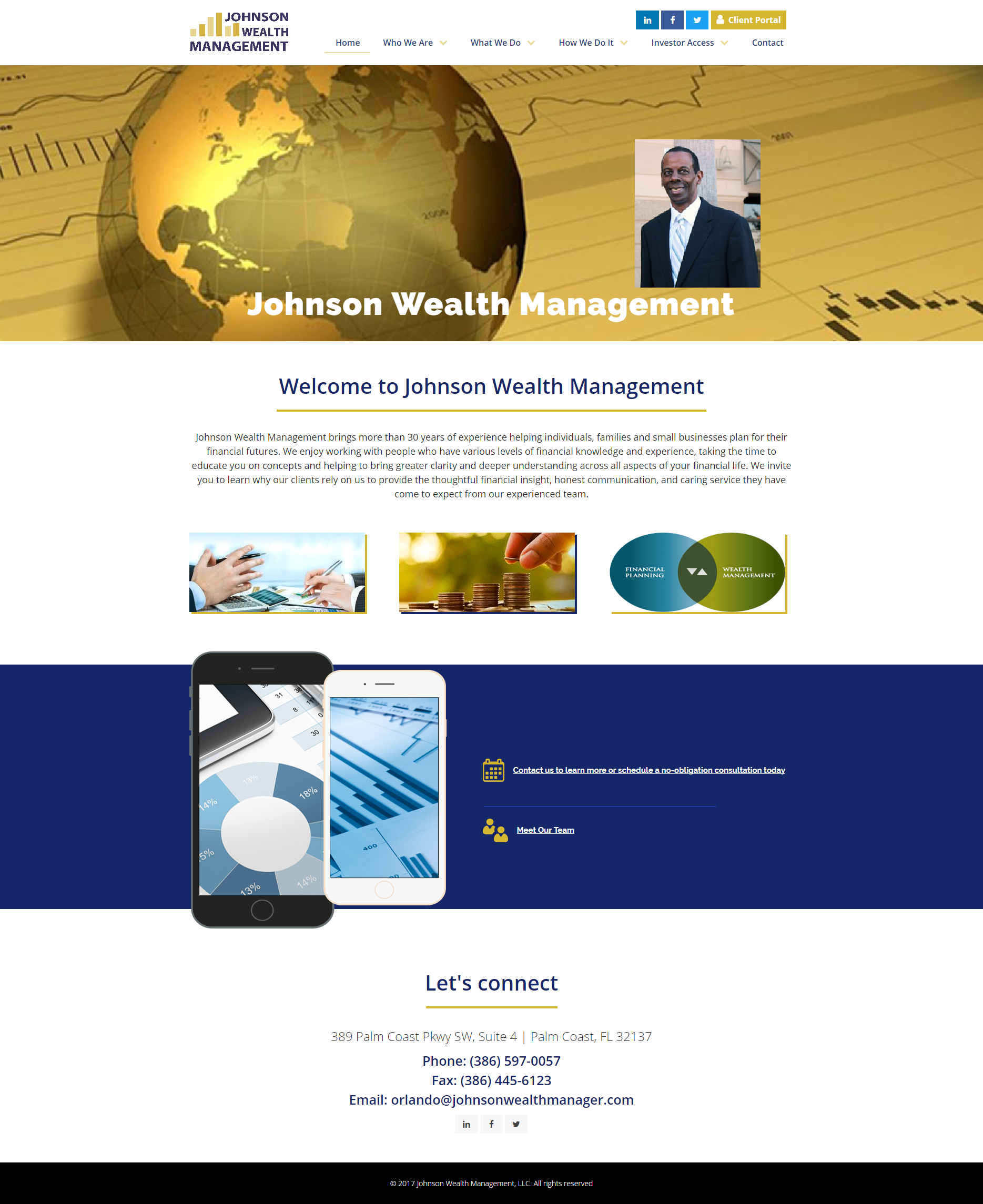 Johnson Wealth