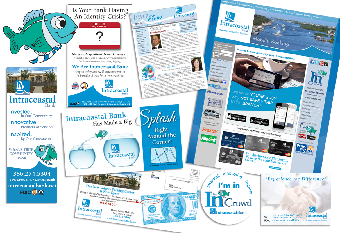 IntracoastalBankBranding